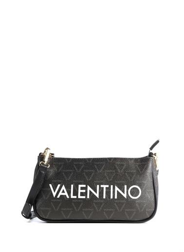 Mario Valentino Mario Valentino VBS3KG30 Siyah Kadın Omuz Çantası Siyah